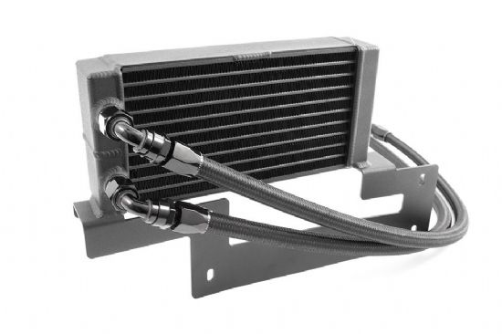 Oil Coolers (2)